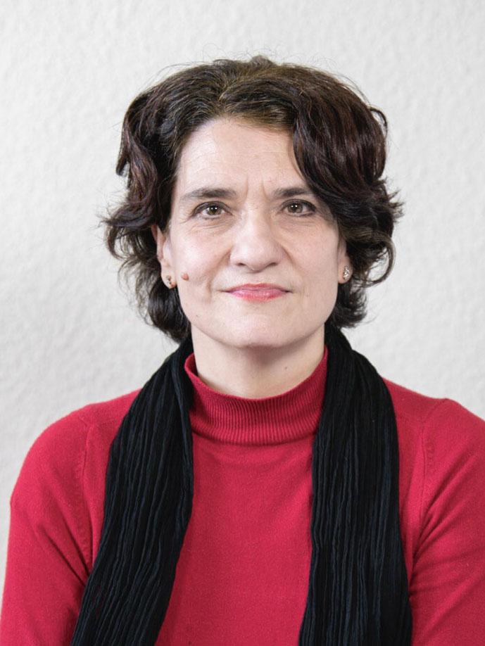 Carolina Nuñez